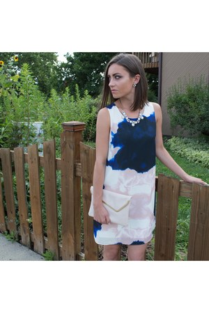 LuckyB Boutique dress