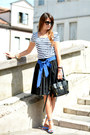 Black-31-phillip-lim-bag-black-dixie-skirt-violet-h-m-heels