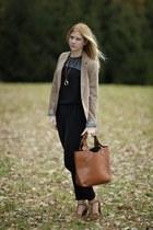 OASAP bag - Pimkie blazer