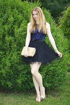 asoscom dress - Body Central heels