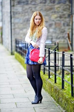 Lily J London jacket