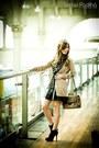 Zara-blouse-ysl-bag-zara-belt-zara-skirt