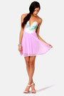 Light Purple LuLus Dresses