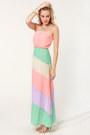 Light Pink LuLus Dresses
