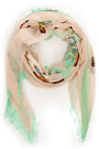 Light Pink LuLus Scarves