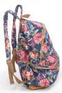 Blue LuLus Bags