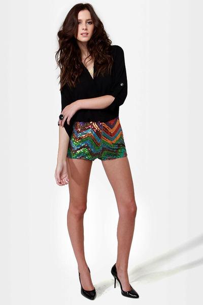 LuLus shorts