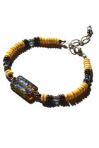 Brown-tribal-jewelry-budget-luxuries-bracelet