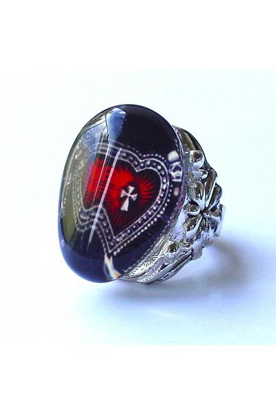 romwe ring