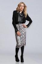 The-line-dot-skirt