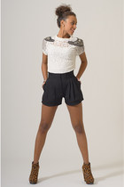 Boutique-brand-shorts