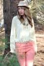 Ae-hat-h-m-pants-vintage-blouse