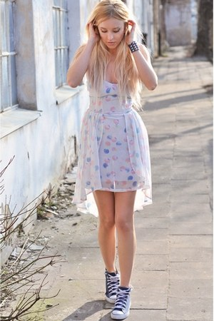 Bershka dress