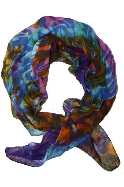 MinkPink scarf