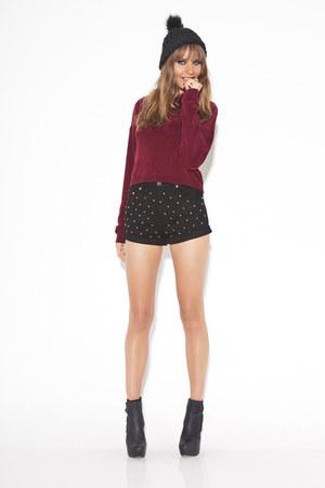 MinkPink shorts