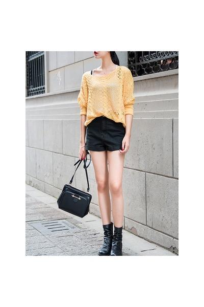 mixmoss sweater