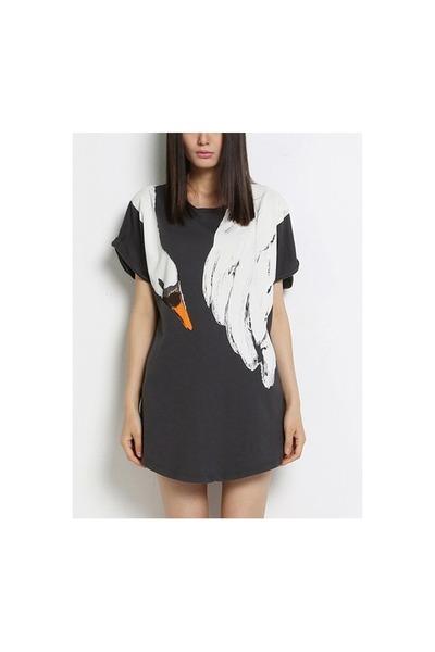 mixmoss t-shirt