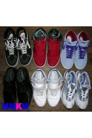 vansrockport shoes - air jordannike sb shoes - adidas originalsnew balance shoes