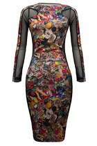 MYO dress