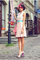 lace Chicwish dress