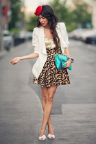 Minstry of Retail blazer