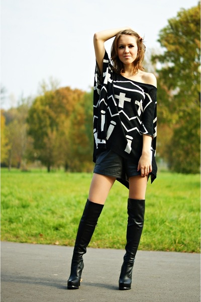 Modekungen sweater