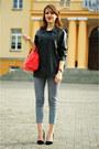 Leather-modekungen-shirt