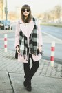 Light-pink-la-redoute-coat