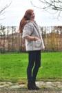 Black-topshop-boots-silver-faux-fur-handmade-coat-navy-h-m-jeans