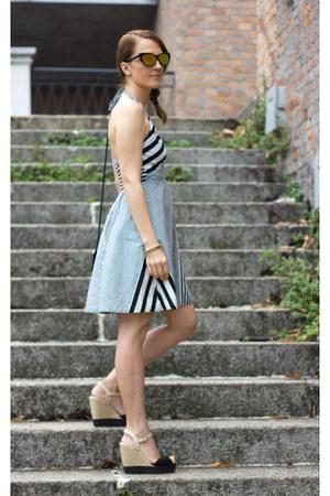 Lavand dress