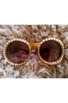 Vintage sunglasses sunglasses