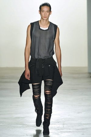 Rad Hourani pants