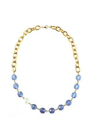Manic Trout necklace