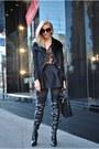 Black-sheinside-coat
