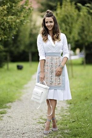 white YVY Bags bag