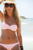 light pink Sfera swimwear