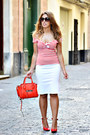 Red-parfois-bag-red-dressale-heels-red-blanco-t-shirt