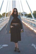 DressLink blazer - Marypaz heels
