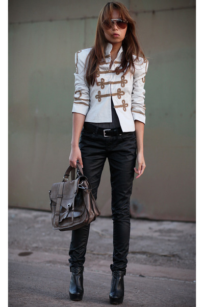 white modcloth jacket