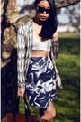 White-asos-bra-violet-skirt