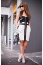 Black-asos-dress