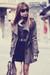 Topshop coat - Forever 21 skirt