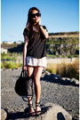Off-white-glassons-shorts-black-stella-alexander-wang-heels