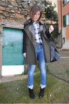 VJ Style jacket