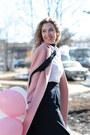 Black-dresslink-shoes-light-pink-zara-coat-navy-oasap-pants