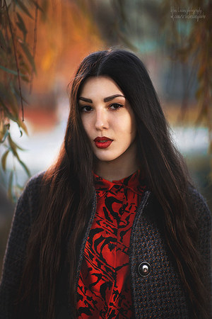 noname blouse - noname coat