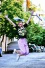White-le-pandorine-bag-light-pink-bazzr-pants-black-bazzr-blouse