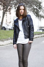 Tan-fur-nowistyle-accessories-black-leather-zara-jacket