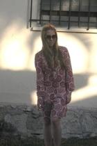 Zara sunglasses - MNG