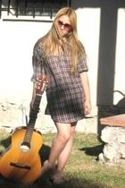 Zara blouse - Zara boots